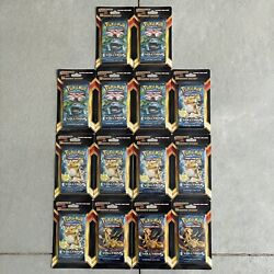 Pokemon Xy Evolutions Booster Pack + 5 Cards Inside Lot Of 14 Free, Fast Ship
