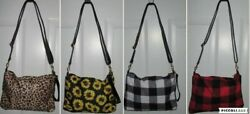 Cross Over Bags Pocketbook $12.00