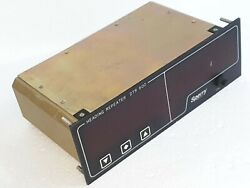 Sperry Marine Heading Repeater Tdr-600 Rev.d Used Condition