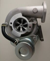 Upgraded Performance Turbo For Toyota Landcruiser 100 Series 1hdfte 4.2l Diesel