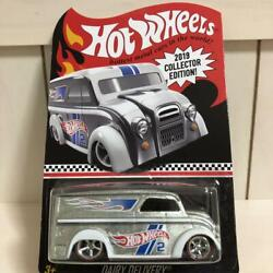 Hot Wheels 2019 Collector Edition Dairy Delivery From Japan Free Shipping