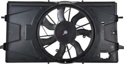 Engine Cooling Fan Fits 2005-2007 Saturn Ion Buy From The Best