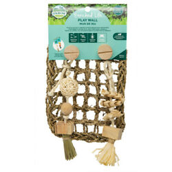 Oxbow Enriched Life Play Wall Small For Small Animals $14.24