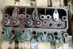 Volvo Penta Tamd60c Cylinder Head For Core Only