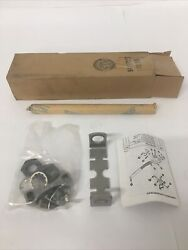 Mercury Quicksilver Boat 92876a8 Steering Cable Adapter - Kit
