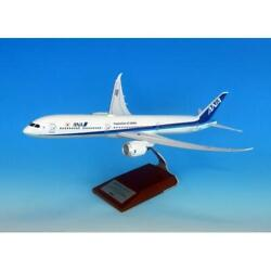 Ana Nh14418 1144 Boeing 787-10 Ja900a Solid Model From Japan Free Shipping