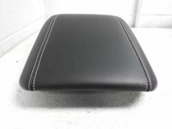 Arm Rest Lid Only Center Console Ford Explorer 2020 Console Front 874457