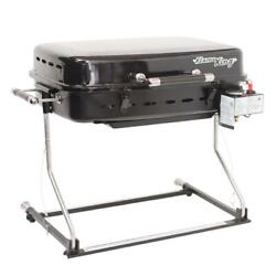 Rv Mounted Bbq Motorhome Gas Grill Trailer Side Mount Barbeque Station Camping