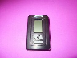 Wall Thermostat Maxxfan For Use With Maxxair Roof Vents Black Digital Free Ship