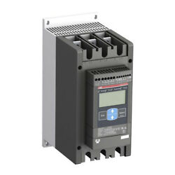 Pse170-600-70 - Abb Pse Series Solid-state Reduced Voltage Softstarter