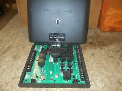 In Command Rv Control Panel Trekwood Complete System Ncsp35cm 8 Free Ship
