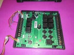 In Command Rv Control Panel Trekwood Complete System Ncsp35cm 10 Free Ship