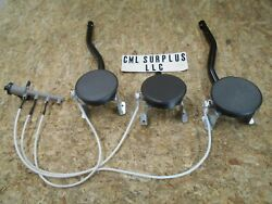 Greystone Rv Stove Range Replacement Burners Wire Ignitor Free Ship