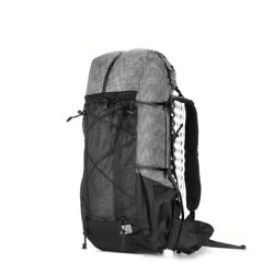 3F UL GEAR Water resistant Hiking Backpack Lightweight Camping Pack Travel Mount $96.69