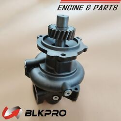 Kit Water Pump Mounting For Cummins Engine Parts 3800954 3418015 3418017