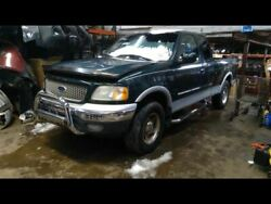 Carrier Front Axle Heritage 3.55 Ratio Fits 97-04 Ford F150 Pickup 2965685