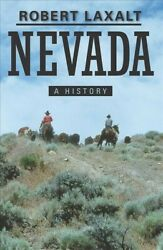 Nevada A Bicentennial History Paperback By Laxalt Robert Like New Used ...