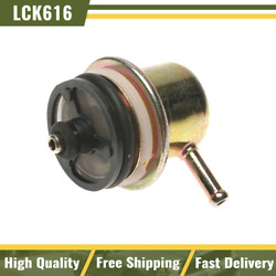217-3296 Ac Delco Fuel Pressure Regulator Gas New For Chevy Olds Le Sabre Camaro
