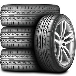 4 Tires Hankook Ventus V2 Concept2 205/50r15 86h As Performance A/s