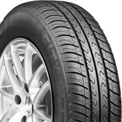 4 Tires Vee Rubber City Star V2 175/70r14 88t A/s All Season