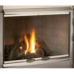 36 Superior Vre 4336 Vent Free Outdoor Linear Fireplace Modern Style