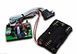 Replacement Sign Controller For Ho And O - Scale Miller Engineering Animated Signs