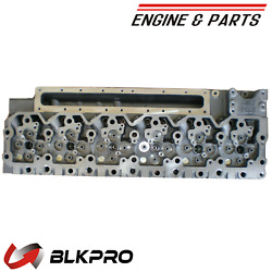 Head Cylinder Kit For Cummins Isle375 4989710 4935784 4935787 4942139 4992682
