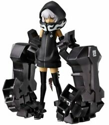 Figma Black Rock Shooter Strength Action Figure Max Factory 120mm Anime Japan