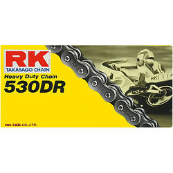 Rk 530 Dr Drag Racing Chain 180 Links 530dr-180