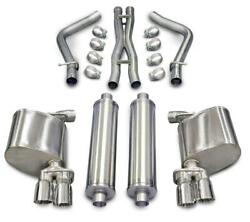 Corsa 14522 Xtreme Exhaust Systems
