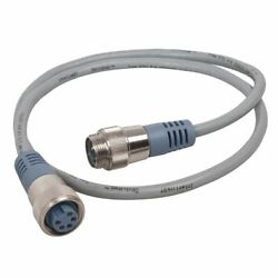Maretron Mini Double Ended Cordset - Male To Female - 5m - Grey Nm-ng1-nf-05.0