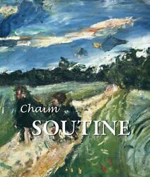 Chaim Soutine Best Of By Michel Emile Book The Fast Free Shipping