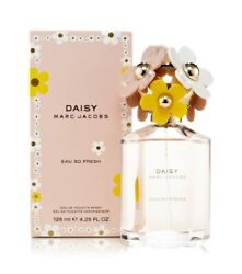 Marc Jacobs Daisy Eau So Fresh 4.2 oz Women#x27;s Eau de Toilette Spray New amp; Sealed $44.95