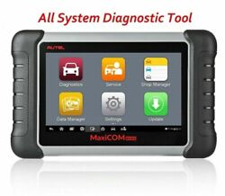 Auto Diagnostic Tool Car Scanner Engine Analysis Tool All System Obd 2 Oil Reset