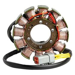 For Buell 1125cr 2009-2010 Rickand039s Motorsport Electrics Hot Shot Series Stator