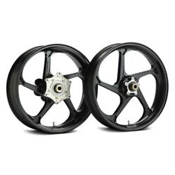 For Yamaha Yzf R1m 2015-2019 Graves Motorsports W-wwy-28831137 Galespeed Wheel