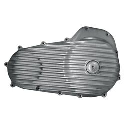 For Harley-davidson Softail 07-17 Emd Snatch Raw Panhead Primary Cover