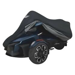 Ultragard Classic Series Black Over Charcoal Cover