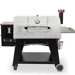 Grill Thermal Insulated Blanket For Pit Boss Smoker 1000 Series Grills,1000 T...