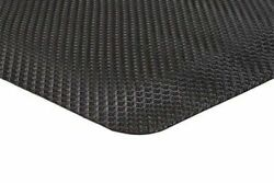 😜supreme Sliptech Corrugated Rubber Runners Mat 4and039 Width 1/8 Thick😜