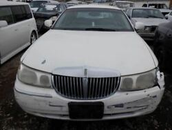 Automatic Transmission Id Xw1p-ba Fits 99-00 Lincoln And Town Car 16931352