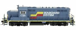 Ho Scale Intermountain Family Lines Gp16 Dcc Sound Preorder