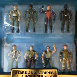 G.i. Joe 15th Anniversary Collector Series Stars And Stripes Forever Figure