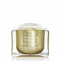 Cocoandagravege Cosmetics - Hot Temp Stimulating 24k Gold Heat Therapy Mask Official