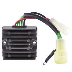 Ac/dc Voltage Regulator Rectifier For Yamaha Outboard 115 130 150 Hp 1992-2006