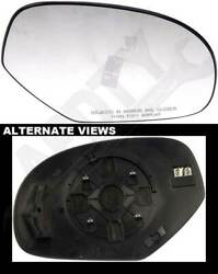 Apdty 67193 Plastic Backed Mirror Replacement