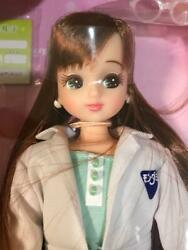 Takara [super Rare Not For Sale] Mondamin Licca-chan only 500 Made 338th