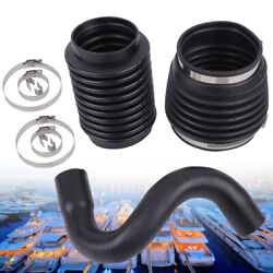 Drive Exhaust Bellows Kit For Volvo Penta Single-prop Aq200 275 280 290 Replace