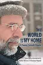 World Is My Home A Hamid Dabashi Reader, Hardcover By Davison, Andrew Edt...