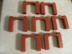 7 - Lionel The Polar Express 7-11371 Little Lines Stone Arches Replacement Parts
